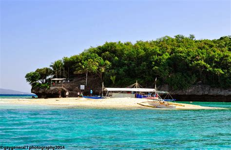Helping Hands: 23 Summer Destinations Near and Within Cebu