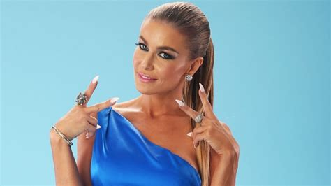 The real reason we don't hear from Carmen Electra