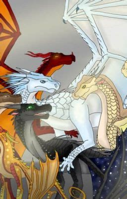 Wings of Fire Truth or Dare - Andrea and Minnowpaw - Wattpad