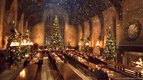 HARRY POTTER Fans Can Dine In Hogwarts' Great Hall This