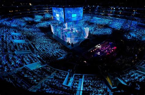 League of Legends' 2016 World Championship ends with a