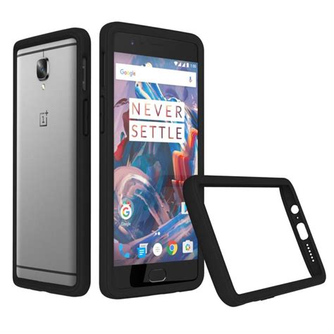 Best OnePlus 3 cases - Android Authority