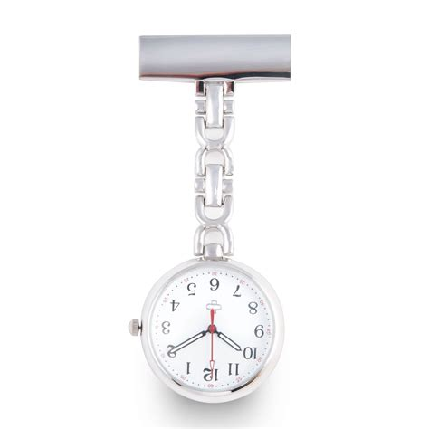 32mm Silver Classic Systerur