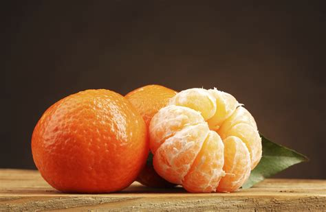 What Are the Health Benefits of Tangerine Seeds?   Healthfully