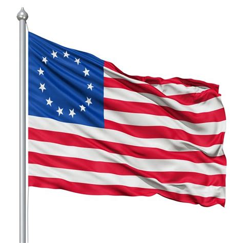 The 13 Original American Colonies & the Beginning of the