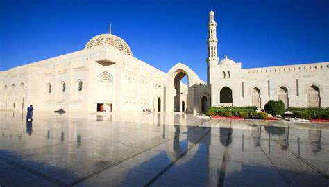 Muscat Travel Guide and Travel Information | World Travel