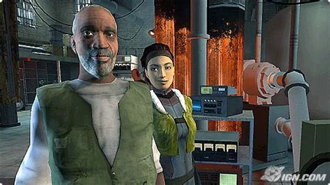Half-Life 2 Confirmed for PS3, 360 - IGN