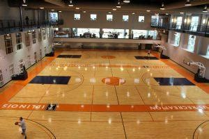 Top 10 Midwestern Indoor Sports Facilities for 2018