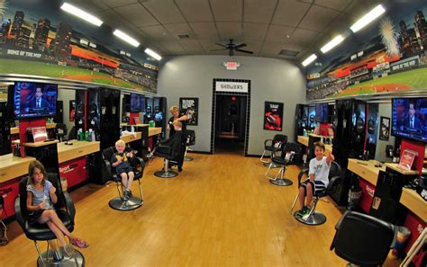 Free haircuts for blood donors - Connecticut Post