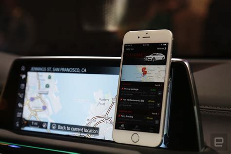 BMW gets into the virtual assistant game with its