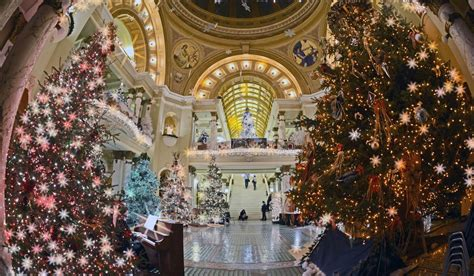 A Capitol Christmas - South Dakota - Places to See: What