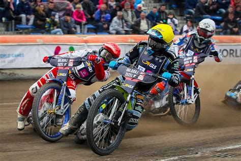 More speedway from Eleven Sports