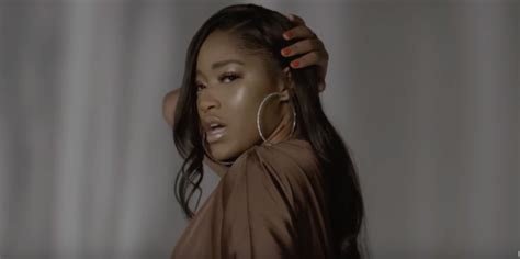 Keke Palmer Shows How It's 'Better To Have Loved' - Rated R&B