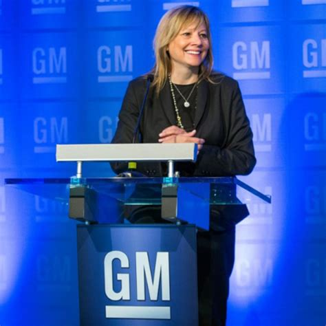 brandchannel: GM CEO Mary Barra Repositions Automaker for