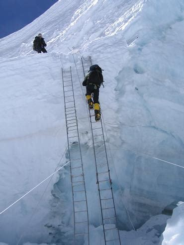 The Best Mount Everest Ice Fall Video - Snow Addiction