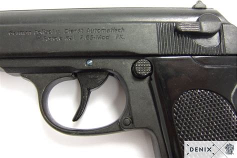 Walther PPK – Replica – BraBilligt