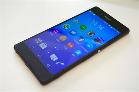 Sony Xperia Z2 and Z3 confirmed to receive Android 5