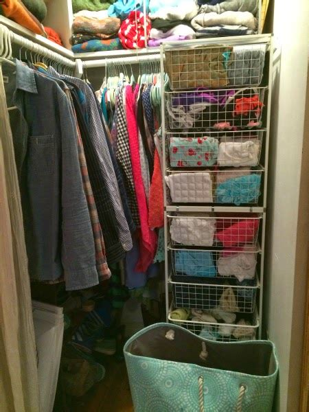What Happens After The KonMari Decluttering (with Photos)