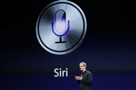 Apple apparently in plans to improve Siri by acquiring VocalIQ