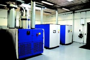 Wastewater treatment in turbo mode - Pump Industry Magazine